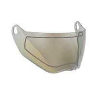 Dark Gold Iridium - Bell MX-9 Adventure Dual Lens  Replacement Shield