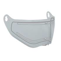 Clear - Bell MX-9 Adventure Electric Lens  Replacement Shield