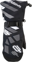 Youth  - Black - Arctiva Ravine Insulated Mittens
