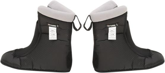 Black - Arctiva Comp  Boot Liners