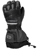 Mens  - Dark Grey - CastleX Factor  Gloves