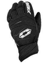 Mens  - Black - CastleX Stance  Gloves