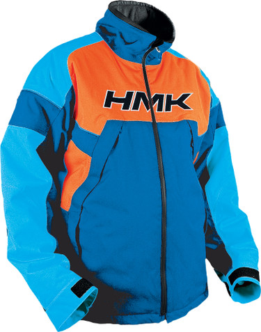 HMK Superior TR Snowmobile Jacket