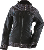 Divas Snow Gear Lace Collection Snowmobile Jacket