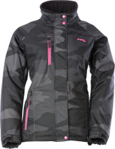 Divas Snow Gear Craze Snowmobile Jacket