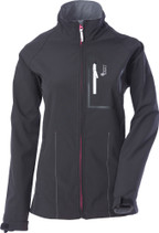 Divas Snow Gear Softshell Winter Jacket
