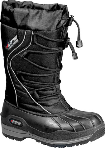Baffin Ice Field Artic Series Snowmobile Boots