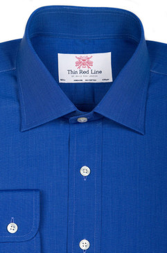 End-On-End French Blue (Slim fit)
