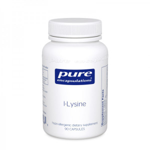 *Helps maintain healthy arginine levels and immune function