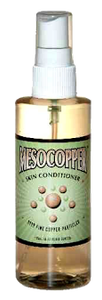 MesoCopper Skin Conditioner Spray (125 ml)
