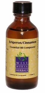 Erigeron & Cinnamon (1 oz)