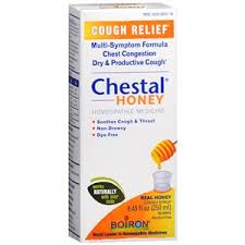 Chestal (6.7 oz.) by Boiron