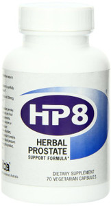 HP8 Prostate Support Formula (70 veg caps)