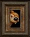 Peek 114 framed