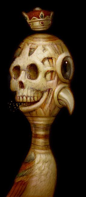 SkullBird 05