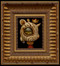 Sacred Beast 02 framed