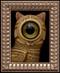 Watcher 02 framed