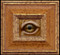 Eye 132 framed