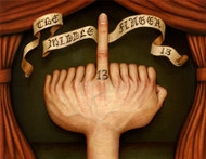 The Middle Finger 13