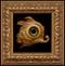 Lucid Dreamer 041 framed