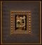 Cait Sith 02 framed