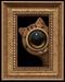 Peek 142 framed