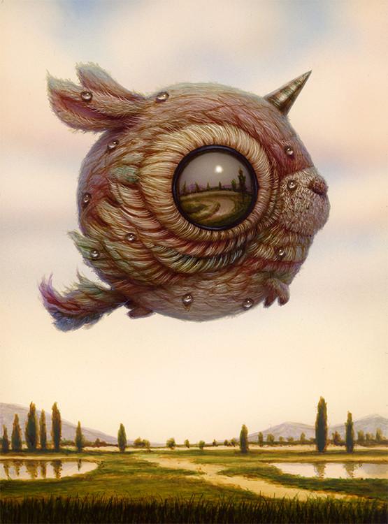 Lucid Dreamer 059