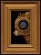 Peek 161 framed
