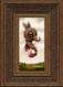 Lucid Dreamer 073 framed