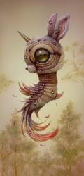 Lucid Dreamer 079