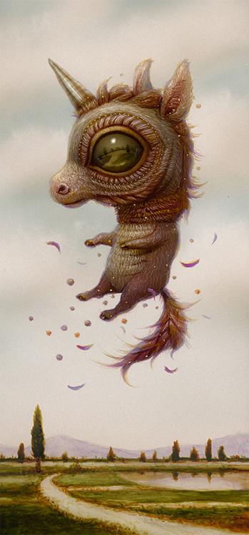 Baby Unicorn 06