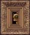 Peek 172 framed