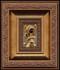 Shroomcat 012 framed