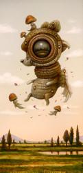 Lucid Dreamer 081