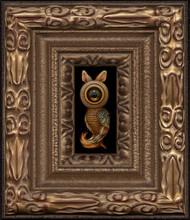 Lucid Dreamer 101 framed