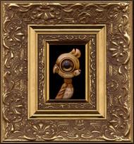 Lucid Dreamer 100 framed