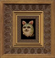 Lucid Dreamer 098 framed