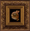 Lucid Dreamer 097 framed
