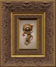 Lucid Dreamer 093 framed