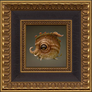 Lucid Dreamer 092 framed