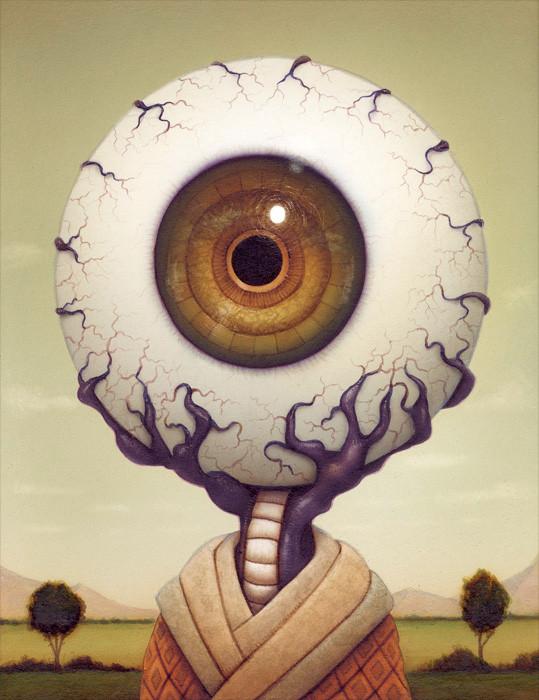 St. Eyeball