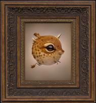 Lucid Dreamer 090 framed
