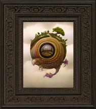 Dunamis 04 framed