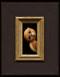 Peek 178 framed