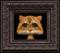 ShroomCat 014 framed