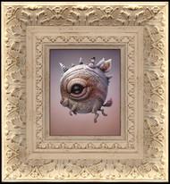 Lucid Dreamer 106 framed