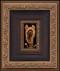 Eyecat 012 framed
