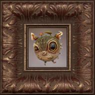 Lucid Dreamer 114 framed