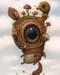 Lucid Dreamer 124 detail