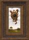 Lucid Dreamer 124 framed
